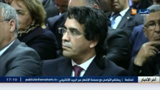 سياسة: جمال ولد عباس يجتمع بأمناء المحافظات لحزب جبهة التحرير الوطني