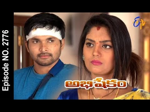 Abhishekam | 9th December 2017  | Full Episode No 2776 | ETV Telugu