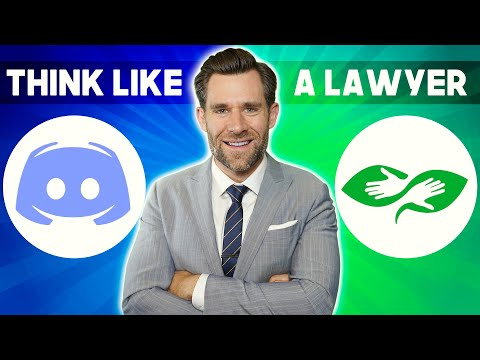Real Law Review: Discord and BetterHelp Hurting Users? (New Terms of Service)