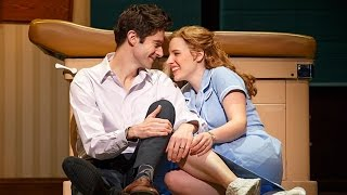Waitress the Musical - You Matter To Me