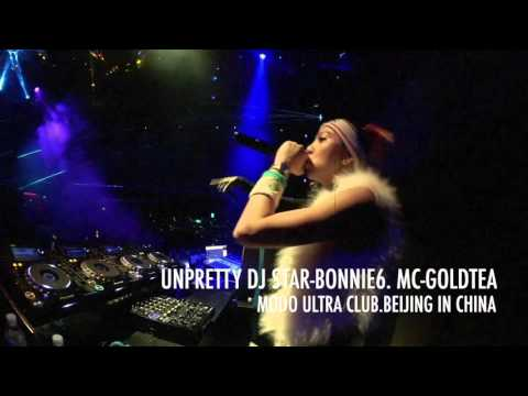 DJTAJO(DJ타조 - BONNIE6- MODO ULTRA CLUB.BEIJING IN CHINA