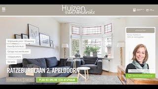 Te koop: Ratzeburglaan 2, Apeldoorn-Hendriks Makelaardij