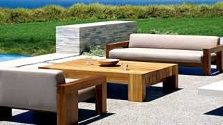 Teak Furniture Styles
