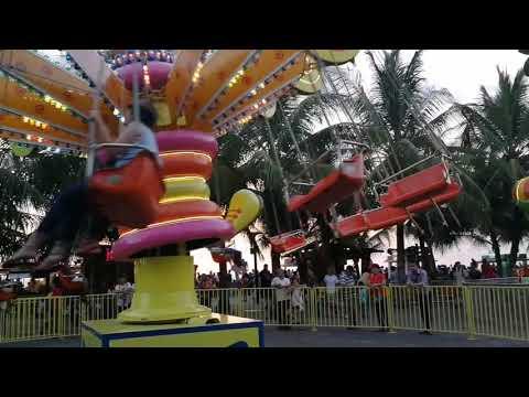 Lolli Swing Ride