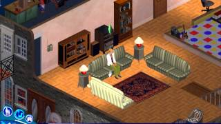 Sims Deluxe Edition - PC Gameplay 2