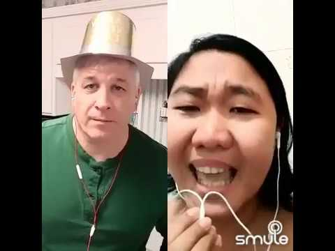 Forever - singing with JennelynPondang + KK_Mike_Anderson in SMULE...Join Karaoke Kash Club!