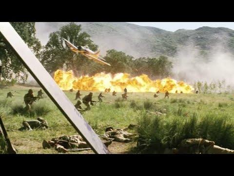 เรียกข้าว่าวีรบุรุษ หนังสงครามเวียดนาม (We Were soldiers 2002)