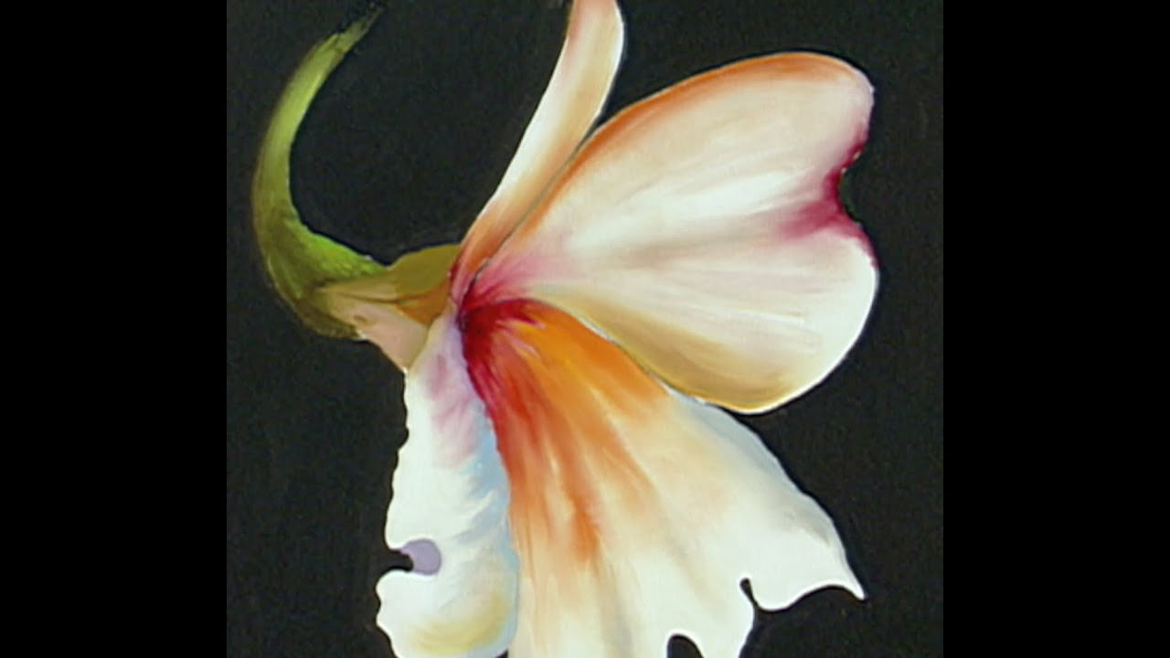 Beauty Of Oil Painting Jenkins