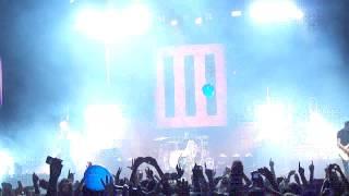 Paramore - Ignorance (Live @ São Paulo, Brazil - 07/30/2013)