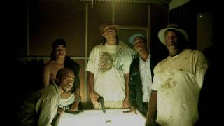Outlawz - All Family, No Friends [HD]