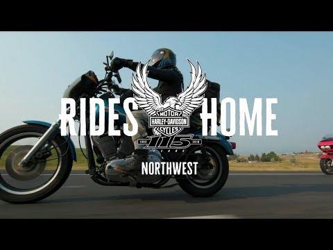 Image result for Harley-Davidson Ride Home
