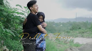 Download lagu Pedhot Janji - Damara De (Official Music Video)