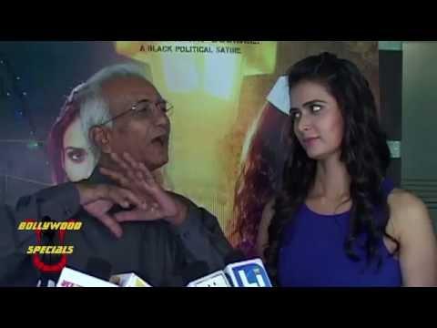Interview of Kundan Shah,Meenakshi Dixit  &...