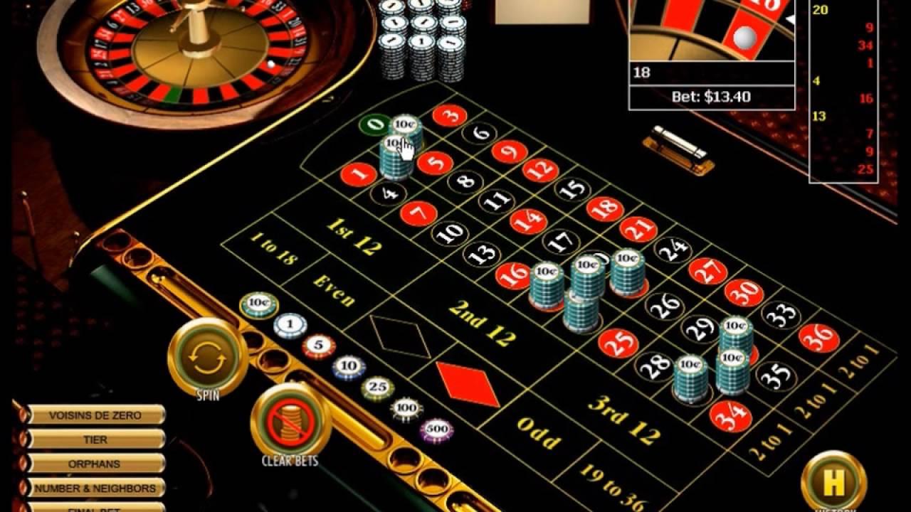 Responsible gambling week nsw
