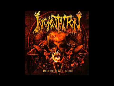 Incantation The Stench Of Crucifixion