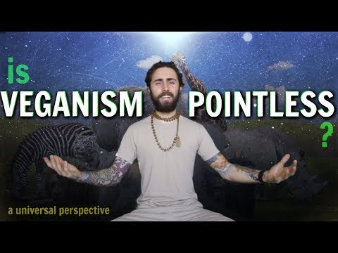 Is Veganism Pointless? (This Might Change Your Mind)
