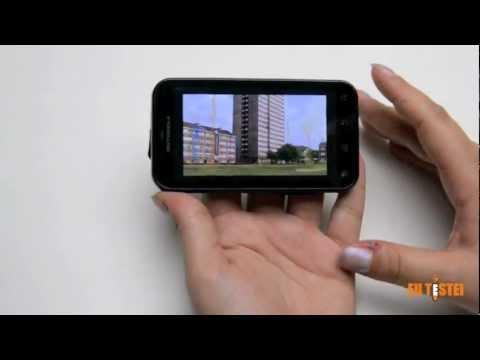 Smartphone Motorola Defy+ MB526 - Resenha Brasil