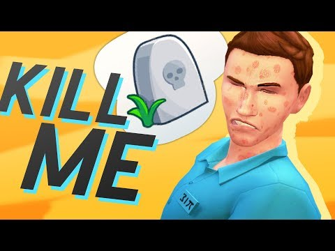 We're Going to DIE // Legacy Ep 3 // The Sims 4 Lets Play thumbnail