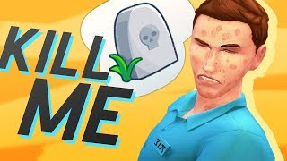 We're Going to DIE // Legacy Ep 3 // The Sims 4 Lets Play