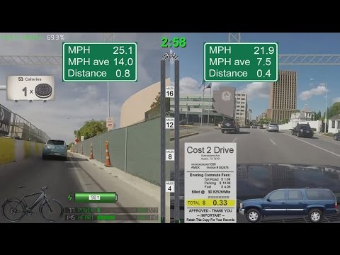 Stromer ST2 ebike commute vs car commute Austin Texas (20 miles)