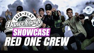 Red One Crew | Fair Play Dance Camp SHOWCASE 2019 | Powered by Podlaskie