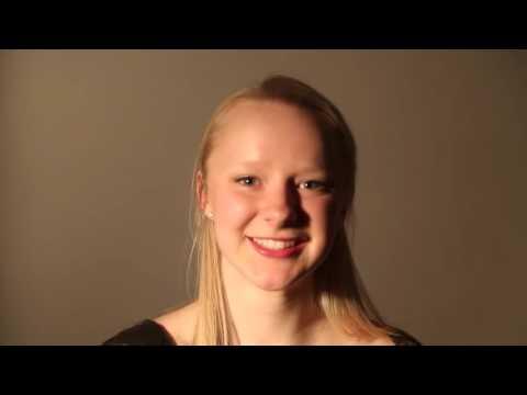 2016 Student Athlete: Melissa Lubas, Beverly High School