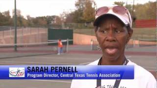 2011 USTA/NJTL Chapter of the Year - Central Texas Tennis Association