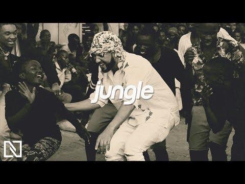 Dancehall x French Montana Type Beat - Jungle (Dancehall Instrumental)
