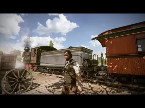 Thumbnail: Wild West Online Official Gameplay Video