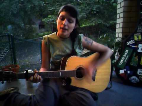 Ray Lamontagne - Empty - Acoustic Cover