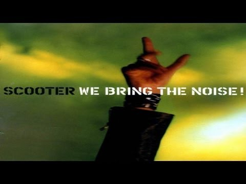 Scooter  We Bring The Noise! Album