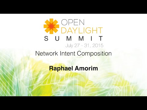 Network Intent Composition