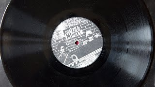 Smith & Mighty - This Is The Time (vinyl)