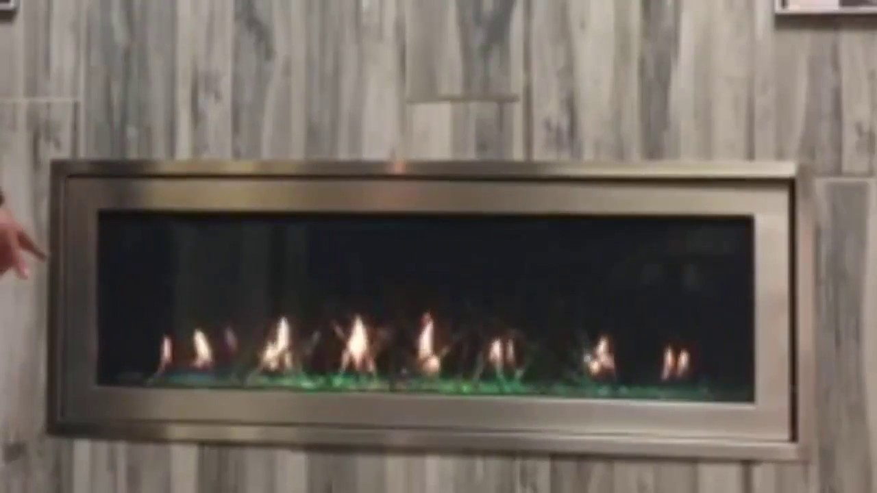 The Napoleon Lv50 Gas Fireplace Available At Fireplace
