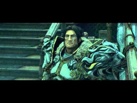 World of Warcraft  Tráiler cinemático de Legion Castellano