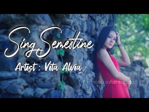 Vita Alvia - Sing Semestine ( Official Music Video )