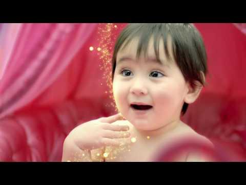 Belo Baby TVC - Fairy 30s