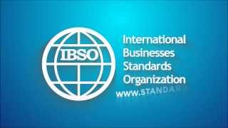 International Businesses Standards Organization: Who We Are