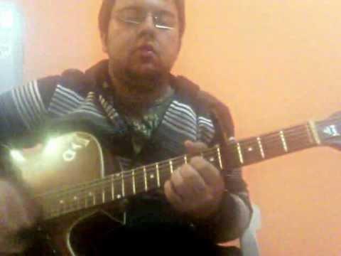 Te Amo [DUET VERSION] Guitar Chords Lessson