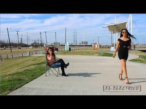 video blog 002 Jackie & Electrico Huapango Dallas