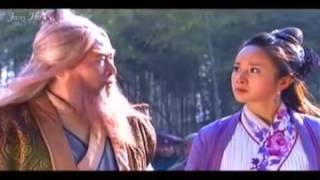 Sword Stained With Royal Blood Ep10a 碧血剑 Bi Xue Jian Eng Hardsubbed