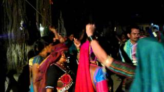 Gor banjara dances