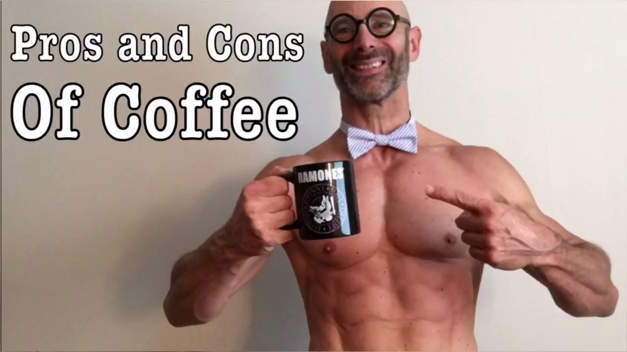 coffee pros and cons When dan randall first started coffee roasting 15 years ago, it was with one intention - to create the kind of gourmet, organic coffee he loved his girlfriend at the time was unimpressed.