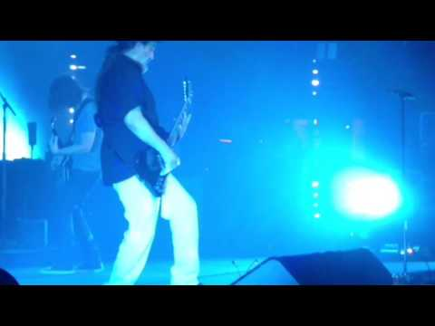 Soundgarden & Chris Cornell's Last Concert - Detroit 5/17/17