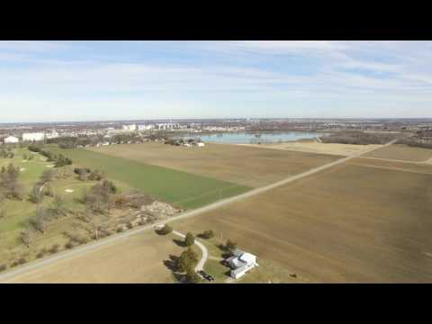Fostoria, Ohio Country Club and Res 6 Flight