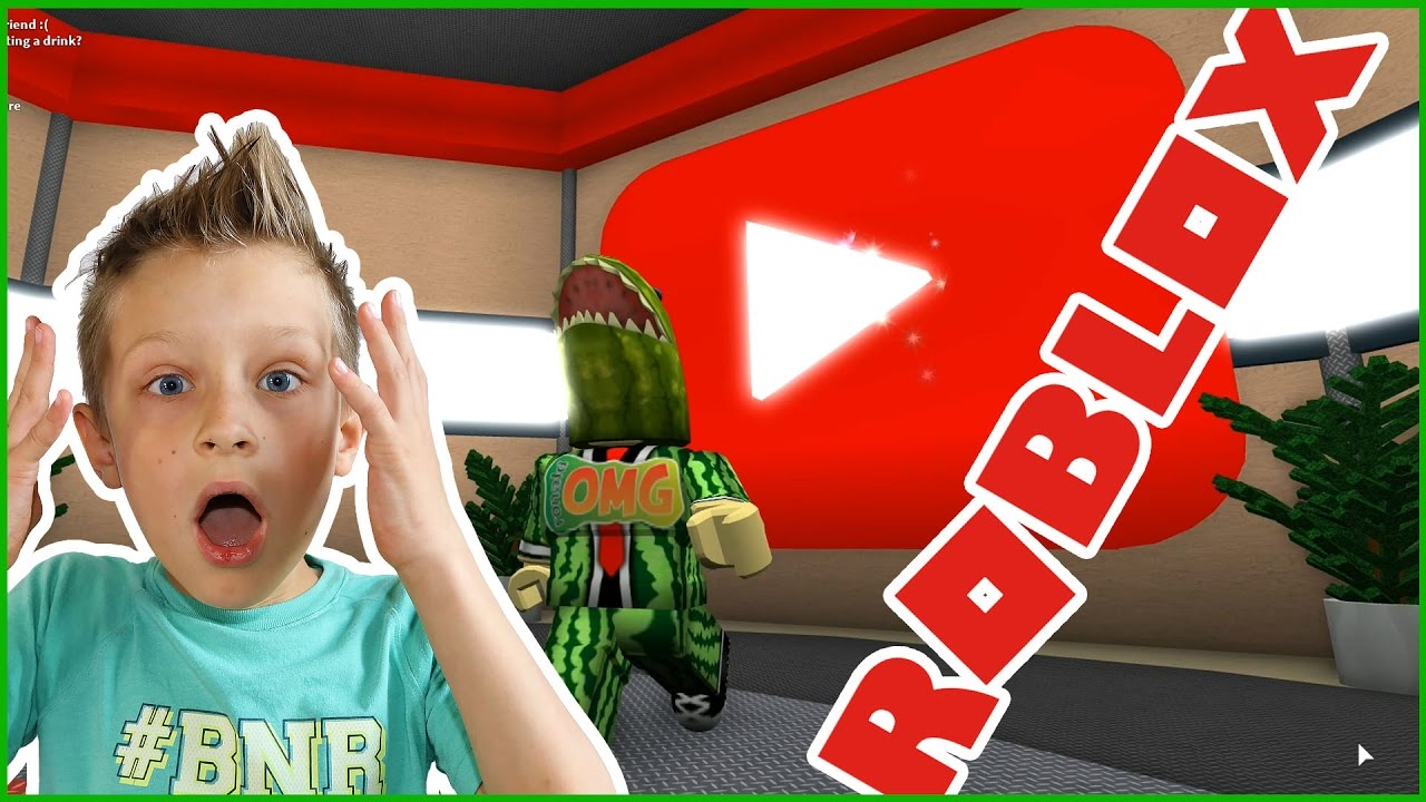 Ronaldomg Roblox With Karina Obby