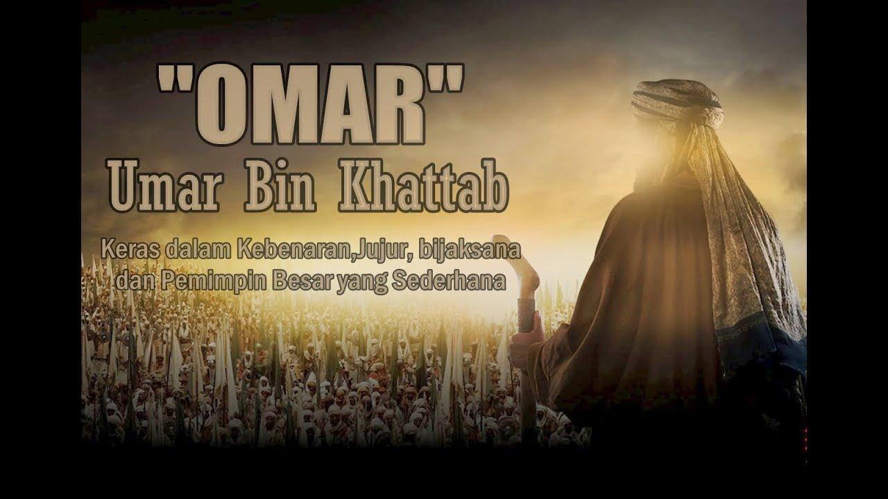 6 Nasihat Khalifah Umar Bin Khattab Ra