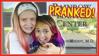KAYLA GETS PRANKED! | We Are The Davises