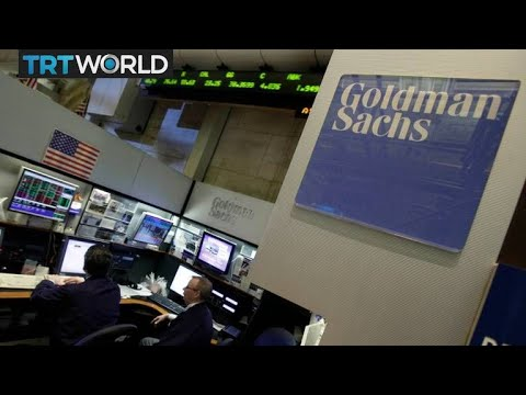 Goldman Sachs accused in 1MDB scandal | Money Talks