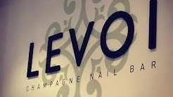 Levoi Newcastles Best Champagne Nail Bar 0191 230 5859
